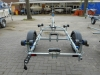 Kalf Trailer Basic 550-45